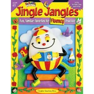 CREATIVE TEACHING PRESS JINGLE JANGLES