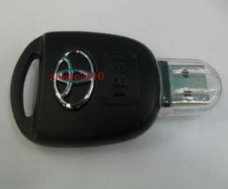 NEW Toyota Car Remote USB Memory Stick Flash Pen Drive