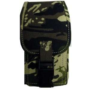 Tracker Wireless Camo Heavy Duty Ballistic Nylon Universal