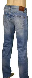 Lucky Brand Mens Slim Straight Denim Jeans $149.00