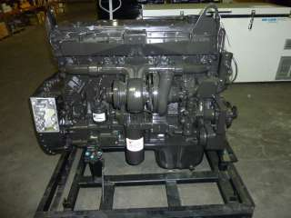 CUMMINS DIESEL ENGINE M11 M11 330 M11 330E M11 330ET NEW MOTOR WITH