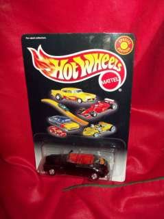 Hot Wheels    1946 Black Ford     Tomarts Price Guide