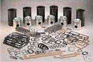 TOYOTA SURF 1KZ TURBO DIESEL ENGINE FULL REBUILD KIT