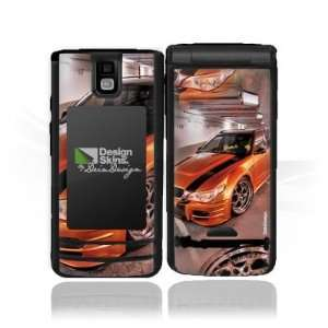 Design Skins for Nokia 6650   BMW 3 series Touring Design