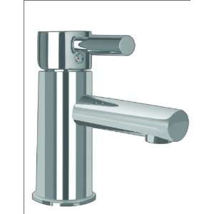 Aquabrass KG514PC Polished Chrome Bluprint Single Handle