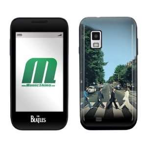 Samsung Fascinate Galaxy S (SCH I500) The Beatles?   Abbey Road