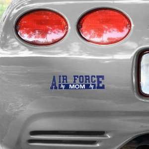 NCAA Air Force Falcons Mom Car Decal Automotive