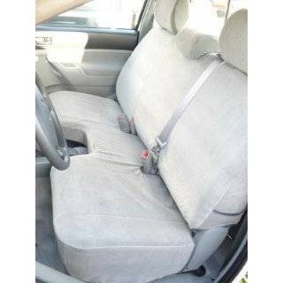 Seat Covers, T772 L8, 1995 2000 Toyota Tacoma 60/40 Split Bench Custom