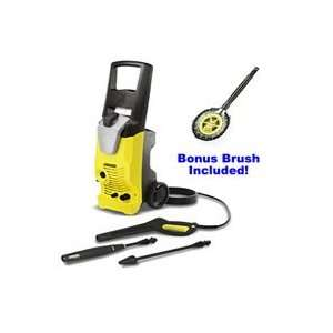 Karcher 1800 PSI (Electric Cold Water) Pressure Washer w