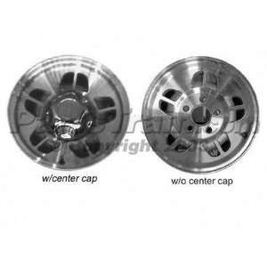 ALLOY WHEEL ford RANGER 95 96 14 inch truck Automotive