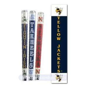 Georgia Tech Yellow Jackets Golf Grip Kit