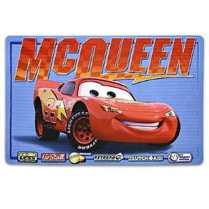 Pack Disney Pixar Cars Lightning McQueen Foam Placemats Toys & Games