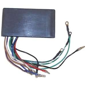 18 5791 Marine Switch Box Assembly for Mercury/Mariner Outboard Motor