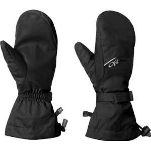 Outdoor Research Mens Adrenaline Mitts   In Your Choice
