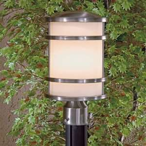 Light Up Lighting Energy Star Outdoor Post Light from the Bay View