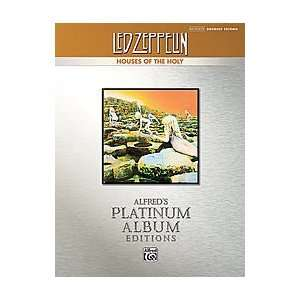 Led Zeppelin    Houses of the Holy Platinum Drums Musical Instruments