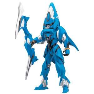 Power Ranger 6.5 Animorphin Figures  Shark Ranger Toys & Games