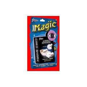Card Shark Value Pack   Tapered   Close Up Magic T Toys & Games