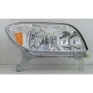 2003 05 TOYOTA 4 RUNNER HEADLIGHT ASSEMBLY, PASSENGER SIDE
