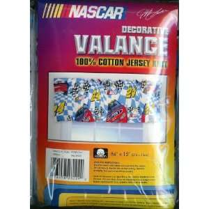 Jeff Gordon Nascar Pole Position Valance