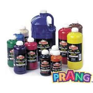 Prang Ready to Use Liquid Tempera Paint, 32 Ounce Bottle
