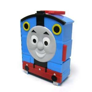Learning Curve Brands Take Along Thomas and Friends   Storage Case