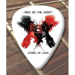 Kings Of The Leon The Night Premium Guitar Picks x 5