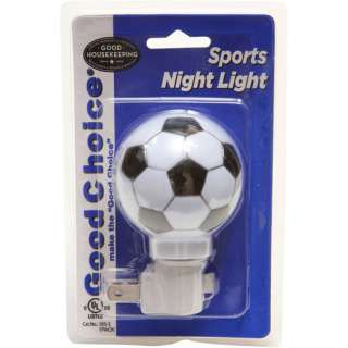 Good Choice Soccer Ball Night Light Electrical