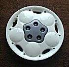14 95 96 Dodge Neon OEM Hubcap Wheel cover white