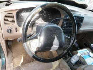 1998 FORD EXPLORER Steering Wheel